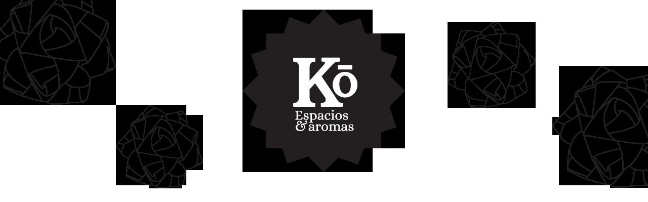 Kō Espacios y Aromas